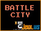 jeu battle city