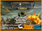 jeu big combat de tanks flash