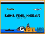 jeu pearl harbor flash