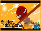 jeu spiderman flash