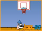 jeu basket ball