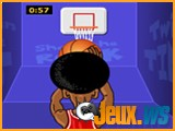 jeu basketball arcade