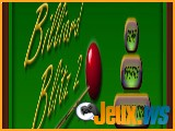 jeu billiard blitz 2