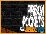 jeu prison pockets