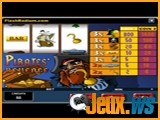 jeu casino machine pirate