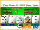 jeu poker flash