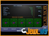 jeu poker machine 2