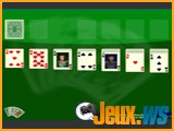 jeu solitaire vista flash