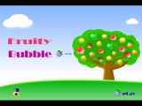 Jeu De bubble fruity
