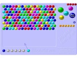 Jeu De bubble shooter