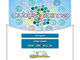 Jeu De bubble spinner
