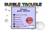 Jeu De bubble trouble