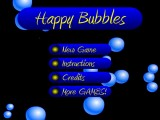 Jeu De bubbles happy