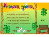 Jeu De flower power