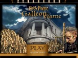Jeu De harry potter galleon