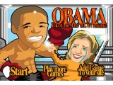 Jeu De obama bubbles