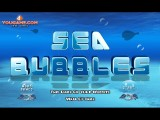Jeu De sea bubbles