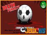 Jeu De death penalty zombie