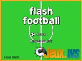 Jeu De flash football francais multijoueur