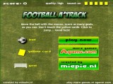 Jeu De football atrack