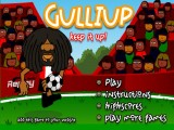 Jeu De gulli up