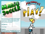 Jeu De magic soccer