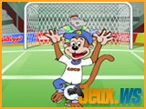 Jeu De penalty coco
