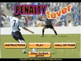 Jeu De penalty fever