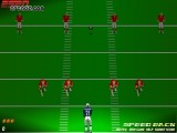 Jeu De speed back