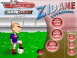 Jeu De zidane showdown