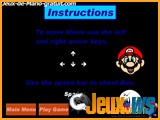 jeu super mario bros