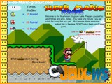 jeu super mario fishing
