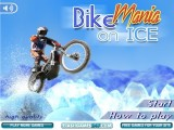 Jeu De bike mania 3 on ice