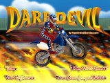 Jeu De dare devil