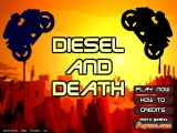 Jeu De diesel and death