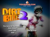 Jeu De dirt bike 2