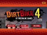 Jeu De dirt bike 4