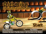 Jeu De dirt bike