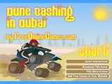 Jeu De dune bashing in dubai