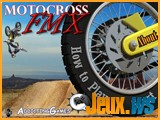 Jeu De moto cross freestyle