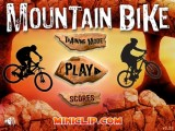Jeu De mountain bike