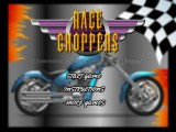 Jeu De race choppers