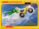 Jeu De rocket mx