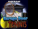 jeu garage door tennis